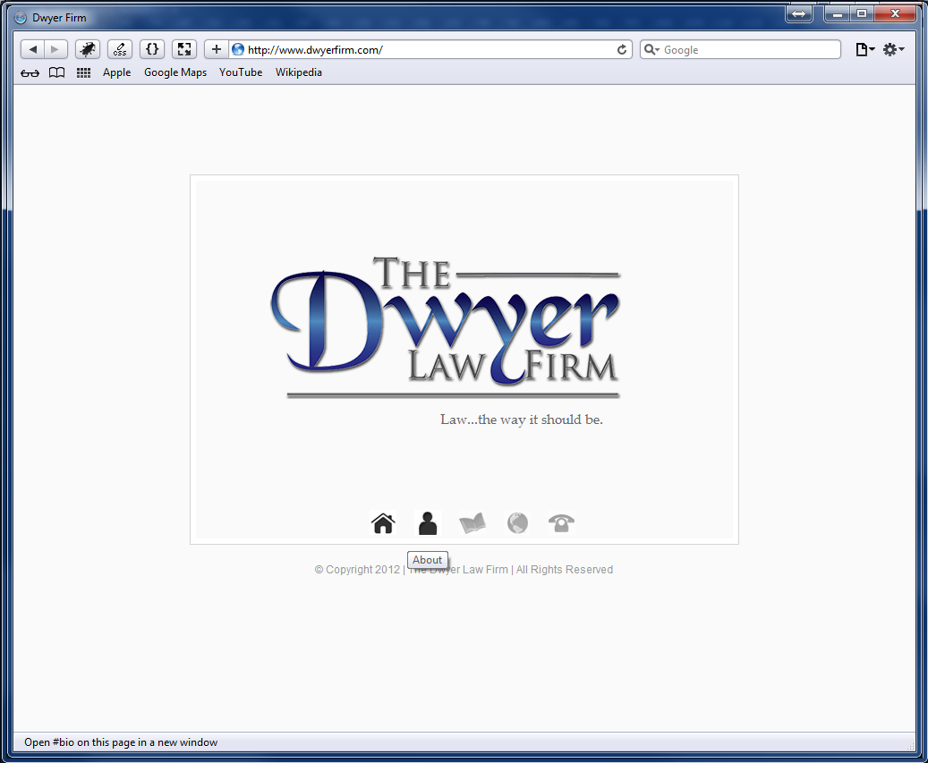 The Dwyer Firm